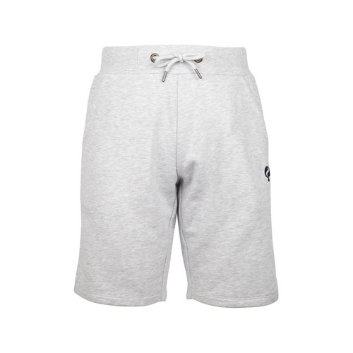 Men's Sweatshort Zevenbergen  -  Light Grey