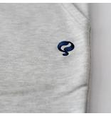 Q1905 Men's Sweatshort Zevenbergen  -  Light Grey