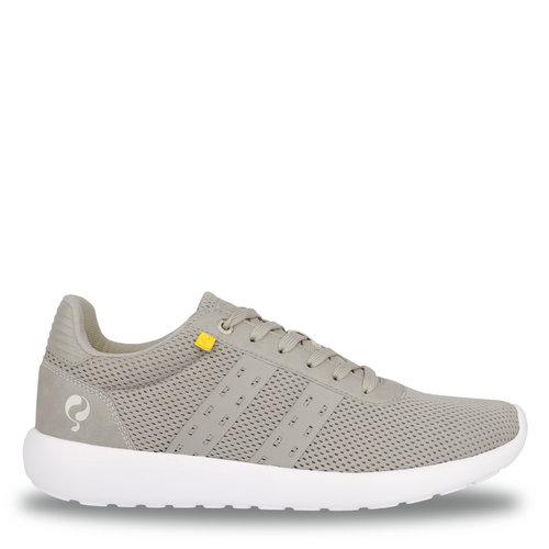 Heren Sneaker Zaanstad  -  Lichtgrijs