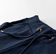 Q1905 Men's Sweatpant Steenbergen  -  Dark Blue