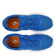 Q1905 Heren Sneaker Zaanstad  -  Hard Blauw