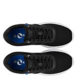 Q1905 Heren Sneaker Zaanstad  -  Zwart