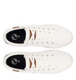 Q1905 Men's Sneaker Laren  -  White