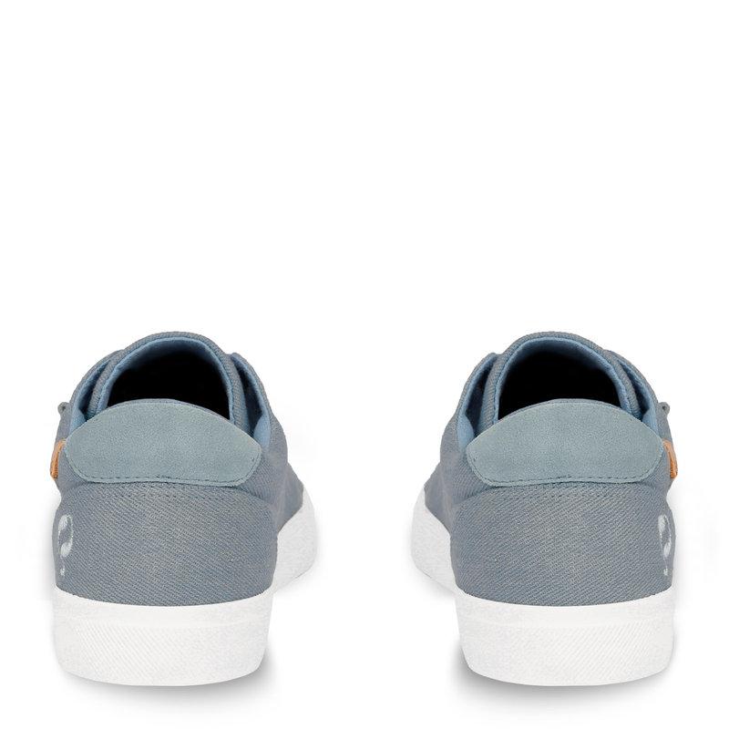 Q1905 Men's Sneaker Laren  - Light Denim Blue