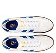 Q1905 Men's Sneaker Titanium  -  White/Hard Blue