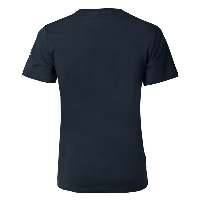 Q1905 Men's T-shirt Domburg  -  Dark Blue