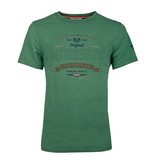 Q1905 Men's T-shirt Domburg  -  Sea Green