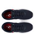 Q1905 Men's Sneaker Zaanstad  -  Dark Blue
