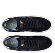 Q1905 Men's Sneaker Titanium  -  Dark Blue/Light Blue