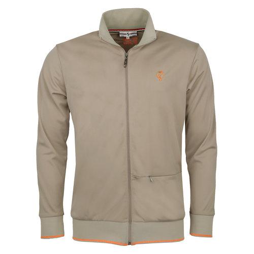 Men's Jacket Stellendam  -  Light Grey