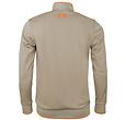Q1905 Men's Jacket Stellendam  -  Light Grey