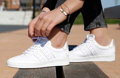 Ontdek onze dames sneakers