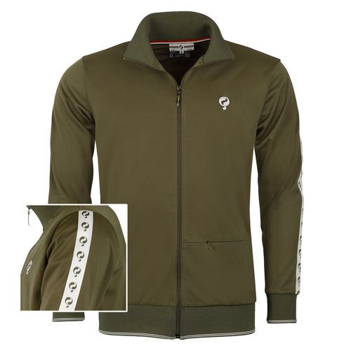 Men's Jacket Oostburg  -  Khaki Green