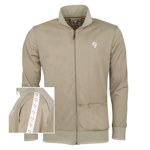 Men's Jacket Oostburg  -  Light Grey