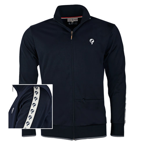 Men's Jacket Oostburg  -  Dark Blue
