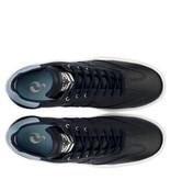 Q1905 Men's Golf Shoe Pitch  -  Dark Blue/Light Blue