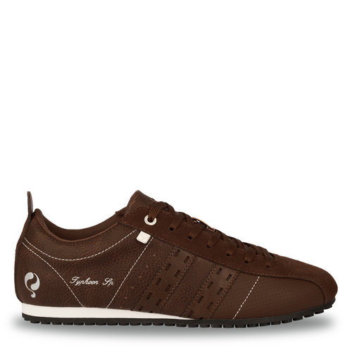 Men's Sneaker Typhoon SP  -  Cognac