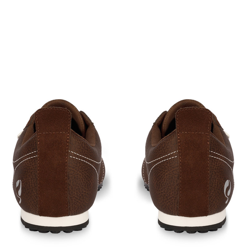 Q1905 Heren Sneaker Typhoon SP  -  Cognac