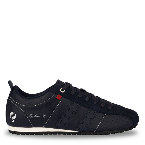 Men's Sneaker Typhoon SP  -  Dark Blue
