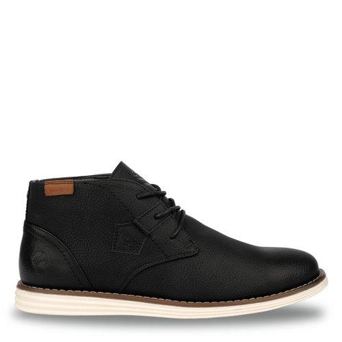 Men's Shoe Montfoort - Black