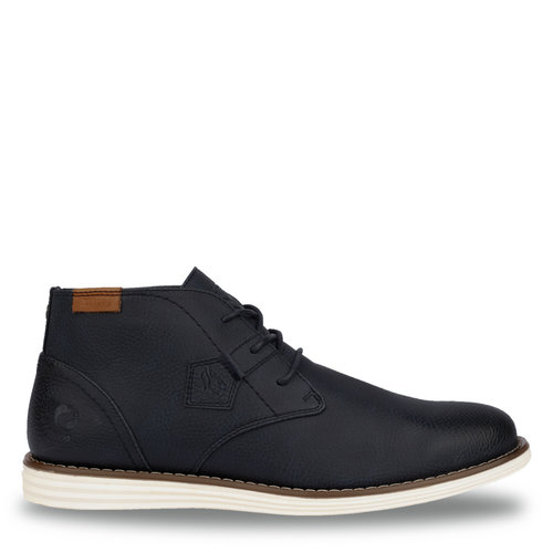 Men's Shoe Montfoort - Dark Blue