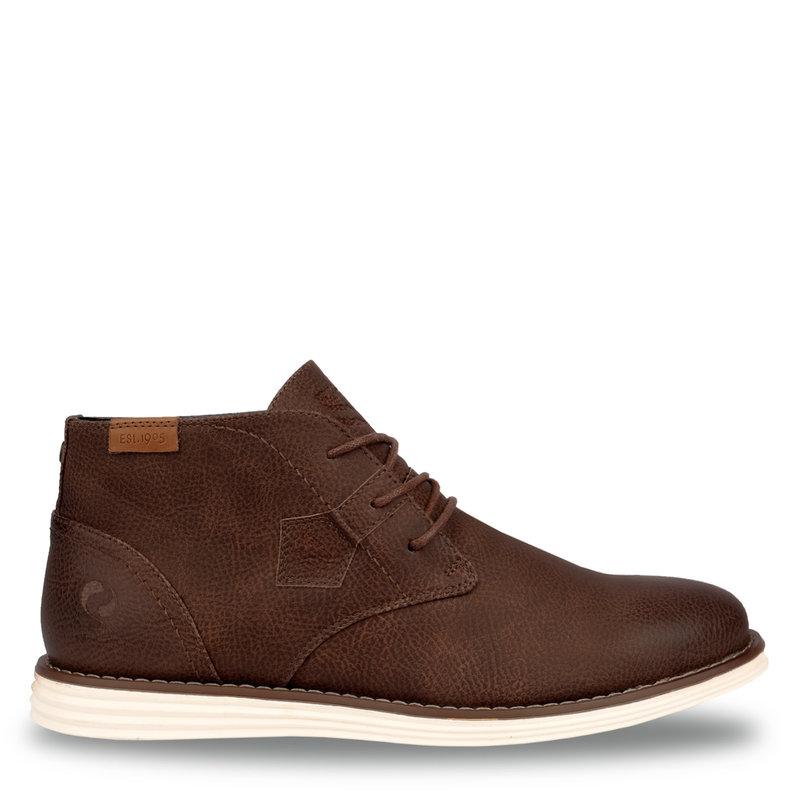 Q1905 Men's Shoe Montfoort - Cognac