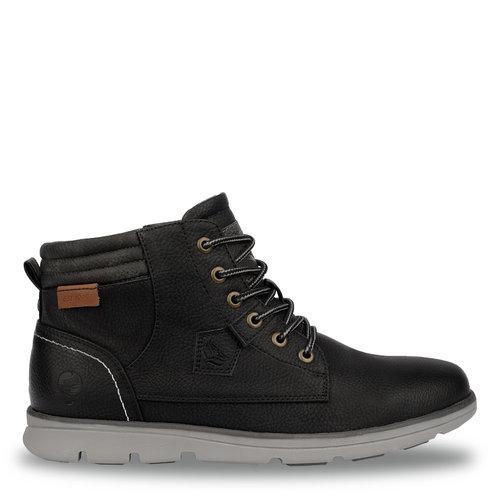 Men's Shoe Bodegraven - Black
