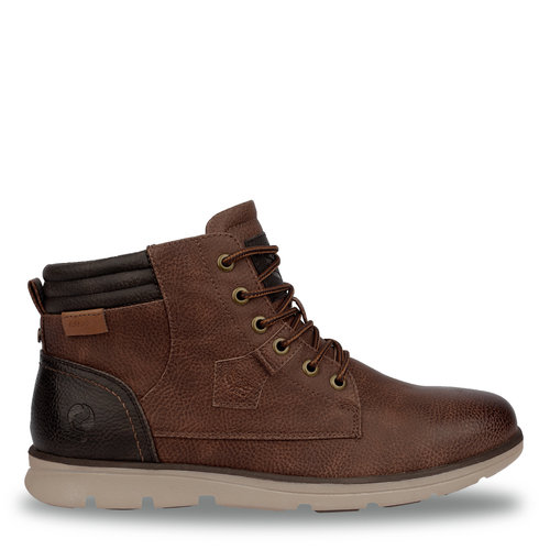 Men's Shoe Bodegraven - Cognac