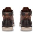 Q1905 Men's Shoe Bodegraven - Cognac