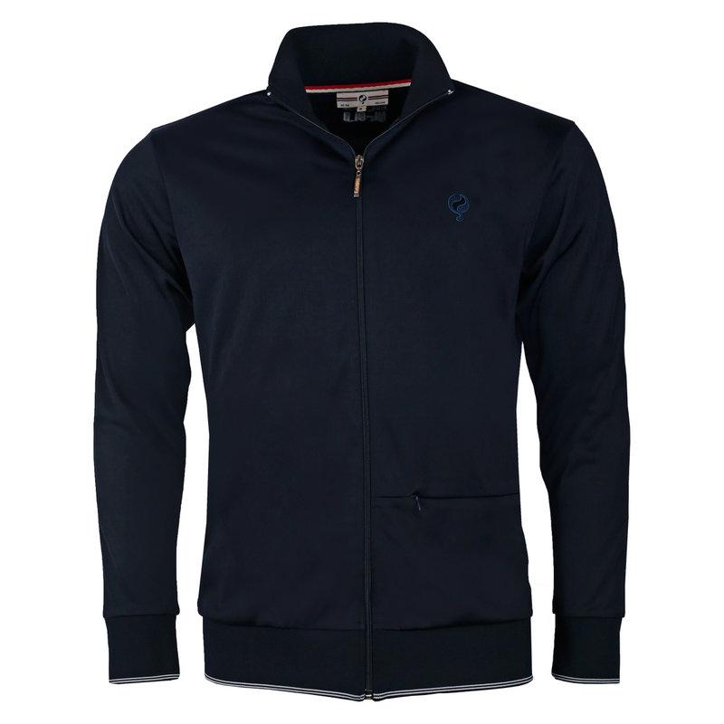 Q1905 Men's Jacket Stellendam  -  Dark Blue