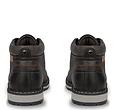 Q1905 Men's Shoe Voorburg - Dark Grey