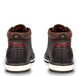 Q1905 Men's Shoe Voorburg - Dark Brown