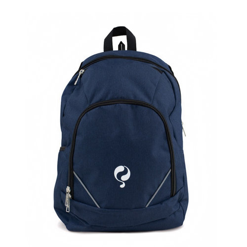 Backpack Nr.10 Navy / Blue