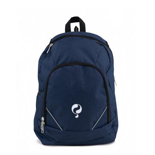 Backpack Nr.10 Navy / Blue