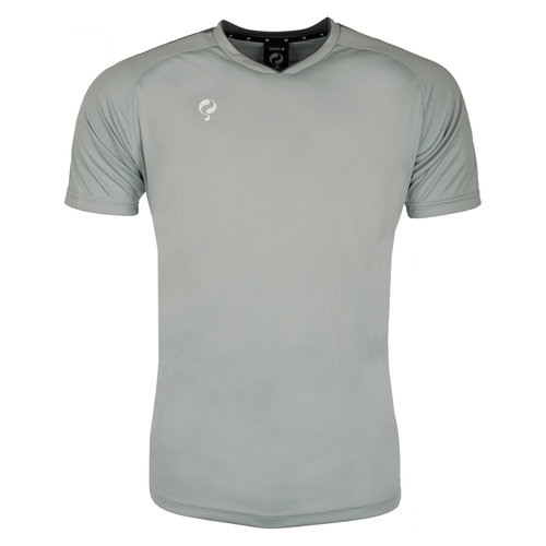 Men's Trainingsshirt Maher Grey / Black / White