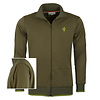 Q1905 Men's Jacket Stellendam  -  Khaki Green