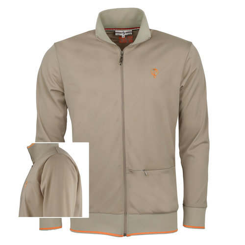 Men's Jacket Stellendam  -  Light Grey