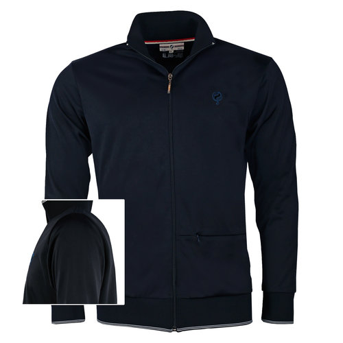 Men's Jacket Stellendam  -  Dark Blue
