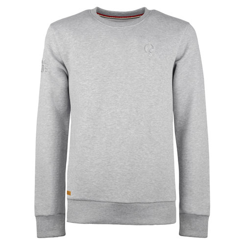 Men's Pullover Zevenaar - Light Gray