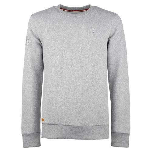 Men's Pullover Zevenaar - Light Gray