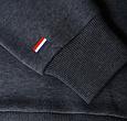 Q1905 Men's Pullover Zevenaar - Denim Blue