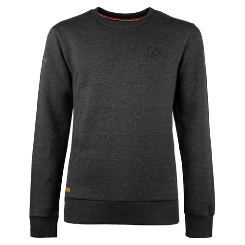 Men's Pullover Zevenaar - Antracite Gray