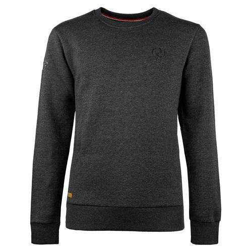 Men's Pullover Zevenaar - Antracite Gray