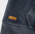 Q1905 Men's Pullover Winterswijk - Denim Blue