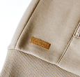 Q1905 Men's Vest Amerongen  -  Taupe