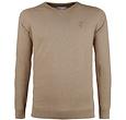 Q1905 Men's Pullover Heemskerk - Taupe
