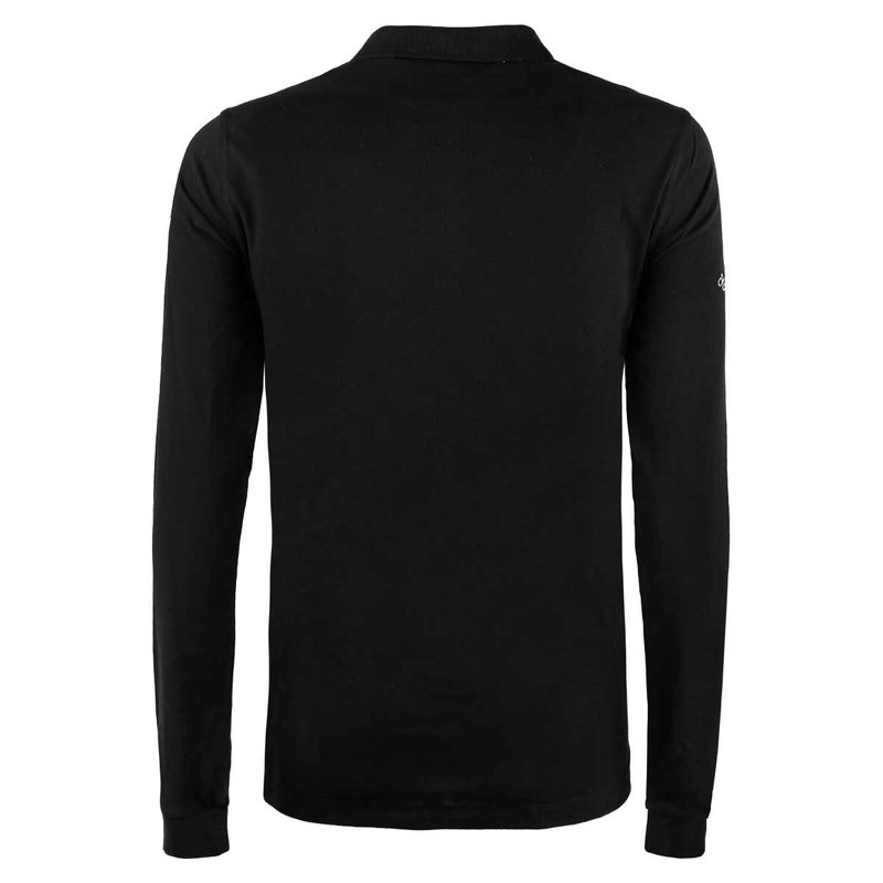Q1905 Men's Polo Blaricum - Black