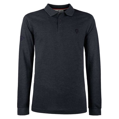 Men's Polo Blaricum - Dark Blue