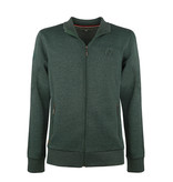 Q1905 Men's Vest Amerongen  -  Dark Green