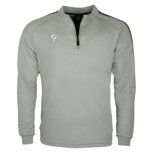 Men's Sweater Foor Light Grey / Grey / White